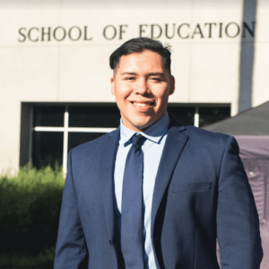 Jonathan Villalta - Connections Facilitator