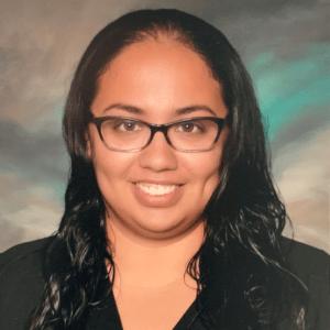 Diana Garcia - Program Coordinator