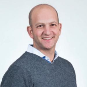 Greg Kriegler - Director, Growth & Strategy